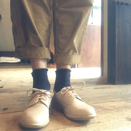 Pumps ankleくつ下