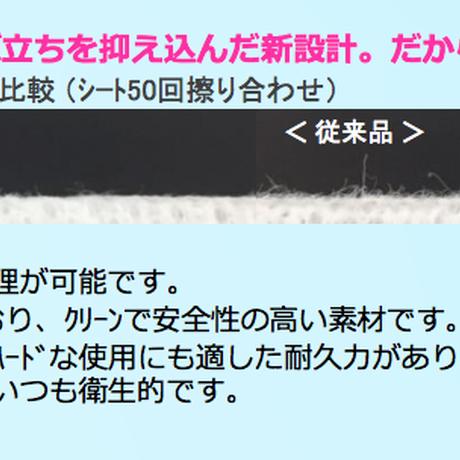 【プロメンテクロス/カウンタークロス布巾厚手※ブルー】お得な100枚入