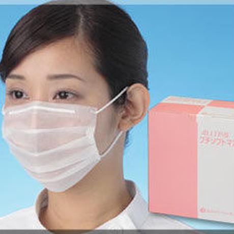 【プチソフトマスク(お子様向け)】ボックス(100枚×1箱)