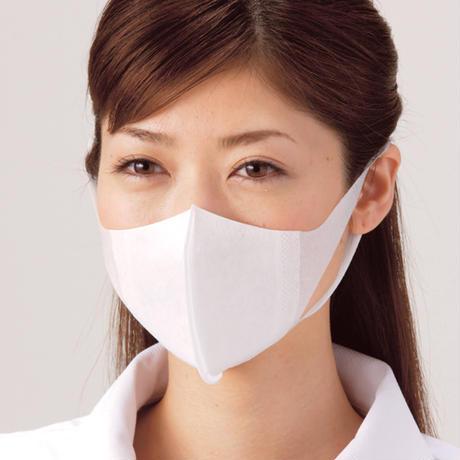 【ユニ・チャーム/ソフトーク超立体3層マスク】100枚×2箱