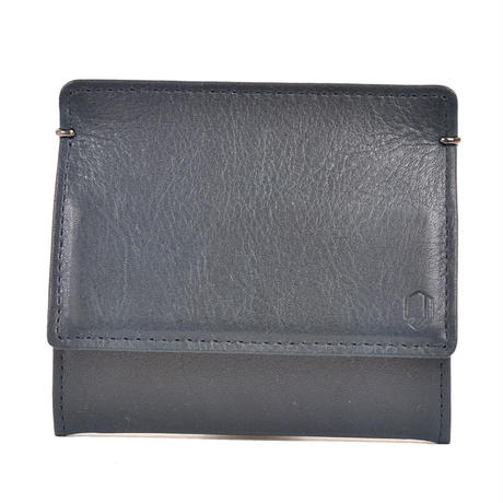 掌サイズにすべてを凝縮「多機能コンパクト財布」