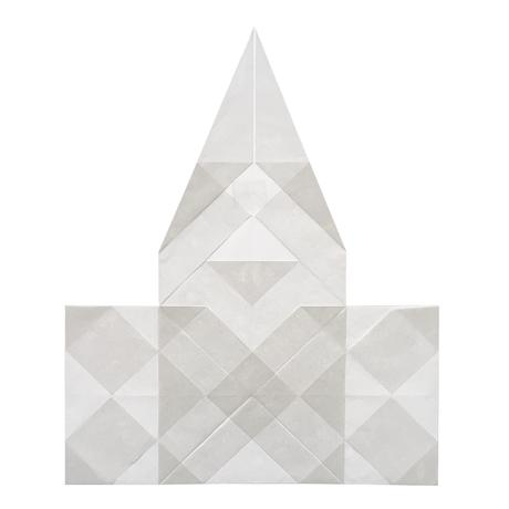 ひかりとり紙 単色15cm  9色セット 限定100個ミニトートバッグ付