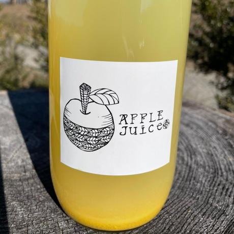Apple Juice Mix 1000ml 4本セット