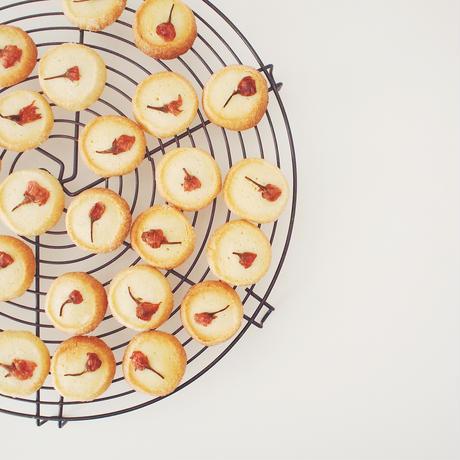 【1周年記念*数量限定】焼き菓子とジャム詰め合わせセット