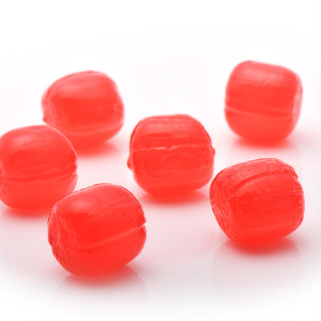 あめ玉(いちご)【中文】糖果 (草莓)
