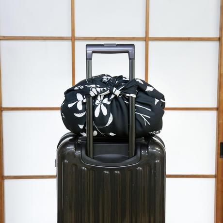 黒川温泉 風呂敷(黒)
