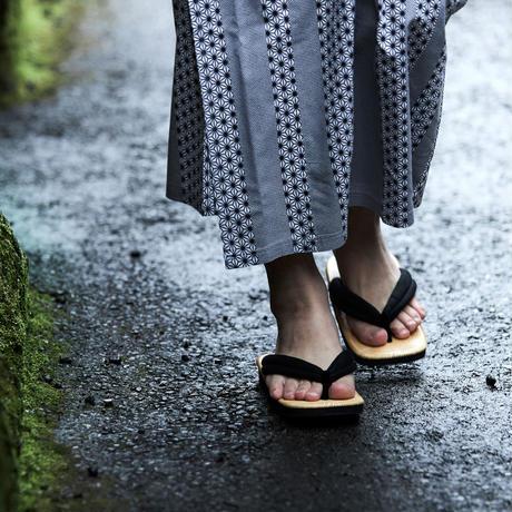 雪駄2足と足袋セット