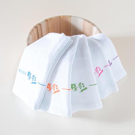 湯峡の響き 優彩  オリジナルタオル