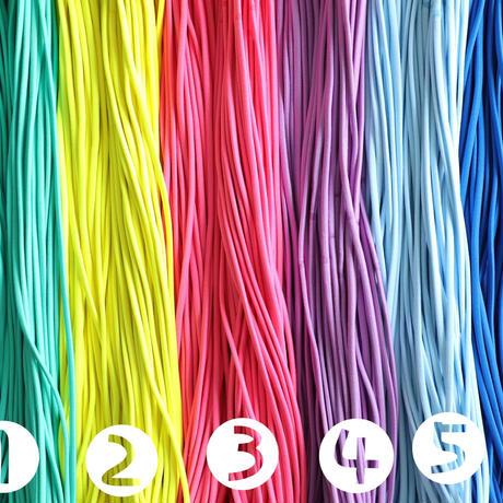 LE バンドS〜Mサイズ・色組合せ自由※送料は別途アイテムからご選択ください⭐️