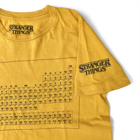 【vintage約110-120cm】原始記号t-shirts