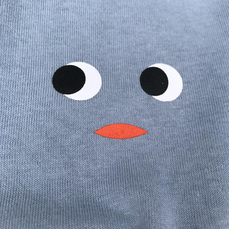 【80-100cm】FACE Tシャツ