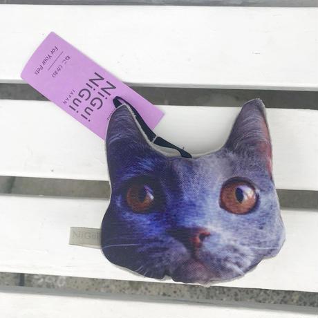 masacova!NiGuiNiGui「CAT FACE」