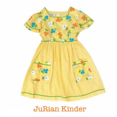 JuRian Kinder *1970s onepiece【jk188】