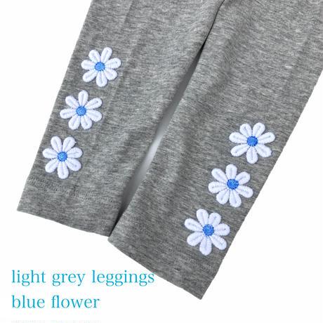 【80㎝】flower summer leggings