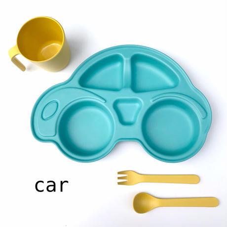 DULTON kids plate set