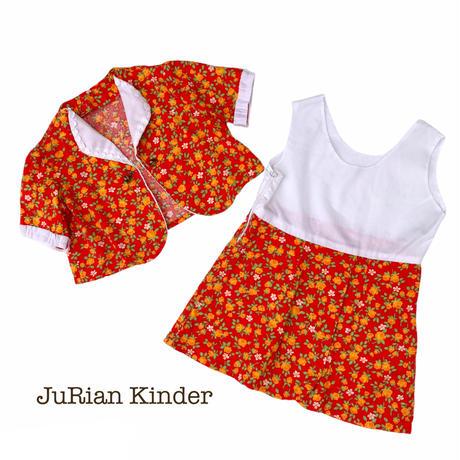 JuRian Kinder *france flower setup【jk191】