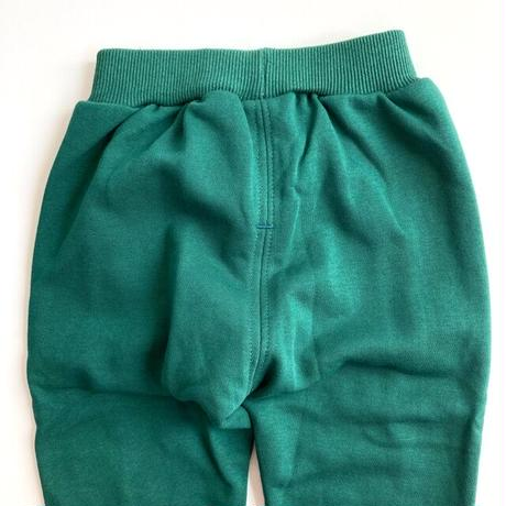 【80-110㎝】green line pants