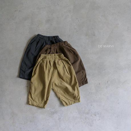 bear pants