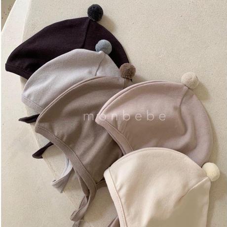 bell  bonnet