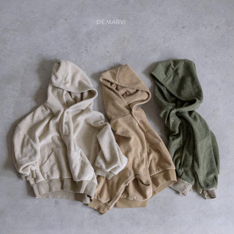 sherry  hooded t