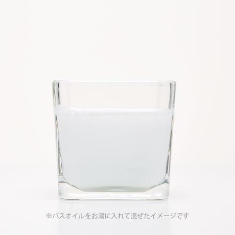kusakanmuri バスオイル (ASATSUYU)<シダーウッドの香り> 300mL
