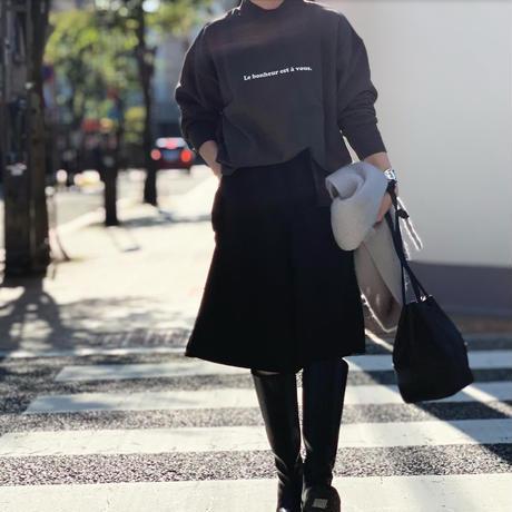 【大人気&再販御予約】フレアショートパンツ