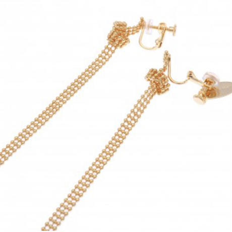 Quattro ball earring