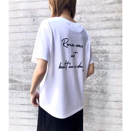 Rome Tシャツ