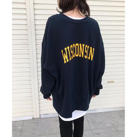 WISCONSIN 2way p/o
