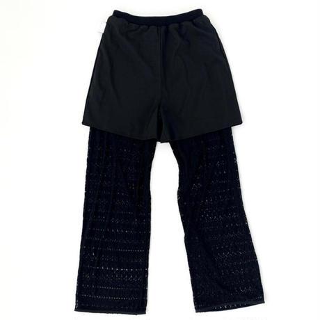 【御予約】Openwork Pants