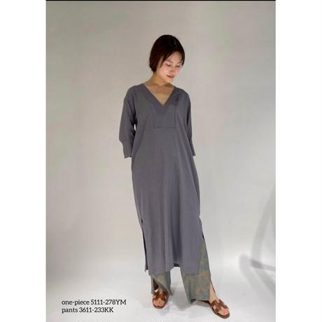 【御予約】Leaf JQ パンツ