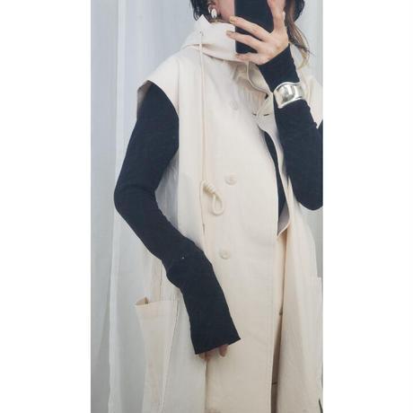 【再販】Hooded Vest