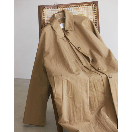 【御予約】Soutiencollar Over Coat
