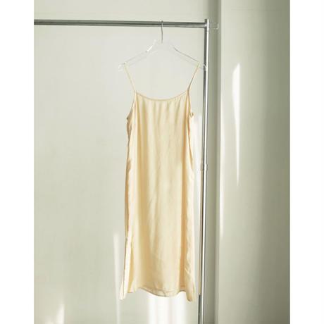 Sheerstripe Shirts Dress