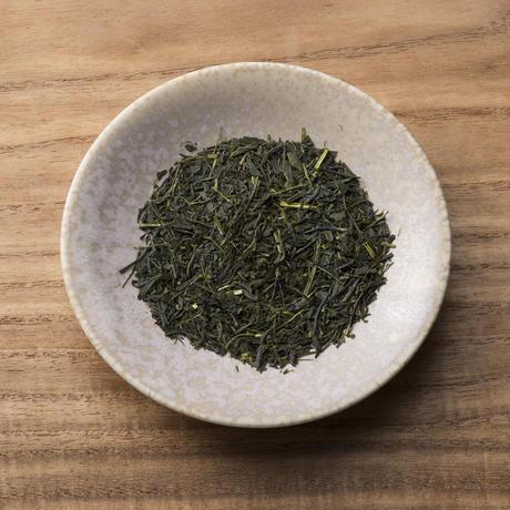 【実生 在来茶】煎茶