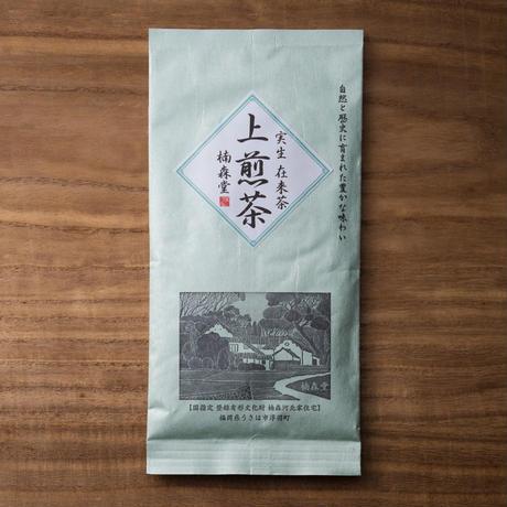 【実生 在来茶】上煎茶