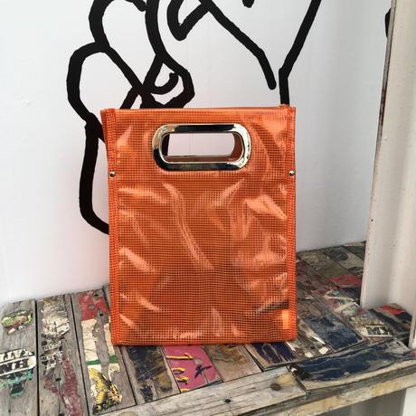 クリアミニトートバッグ