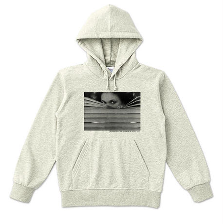 "orz design ‎– ""The Promise of Love"" Hoodie"