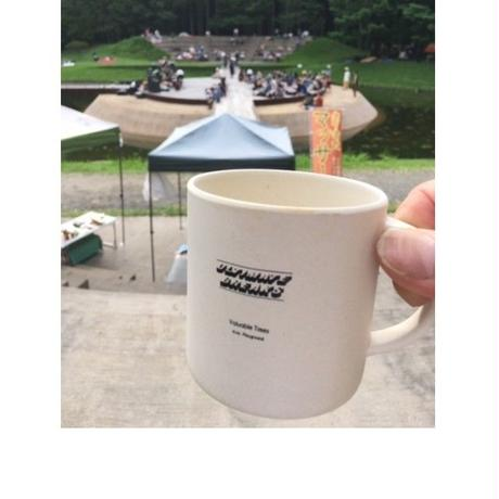 "Kvin. Playground ‎– ""Ultimate Breaks"" Mug"