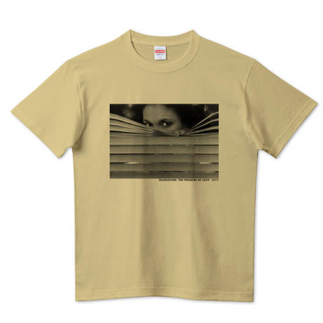 """orz design – """"The Promise of Love"""" Tee"""
