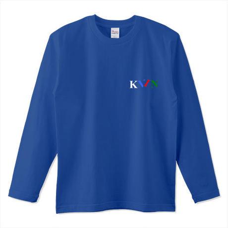 """Kvin. Playground – """"HEART"""" L/S Tee"""