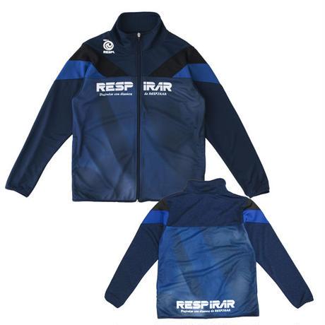 RESPIRAR/ウォームアップスーツ RS18F373
