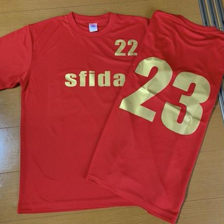 オリジナルプリント / スポーツドライTシャツ