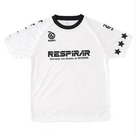 RESPIRAR/プラシャツ RS18S326