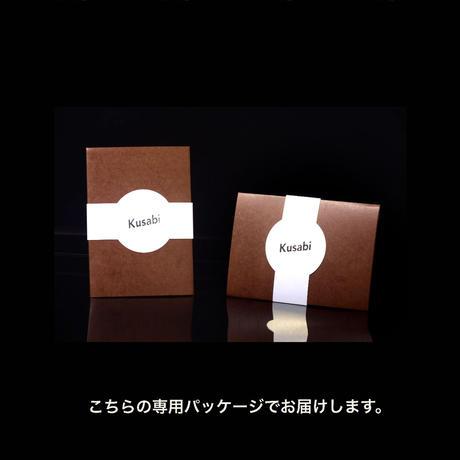 電磁波有益変換シート「KUSABI」【Sサイズ/第一弾】