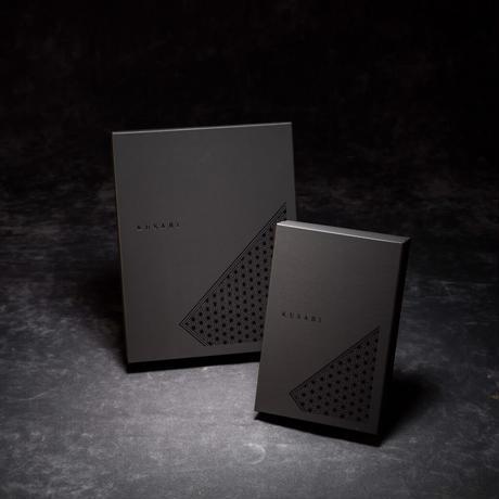 ギフト用Box (小)  /  S・M・キーホルダー用