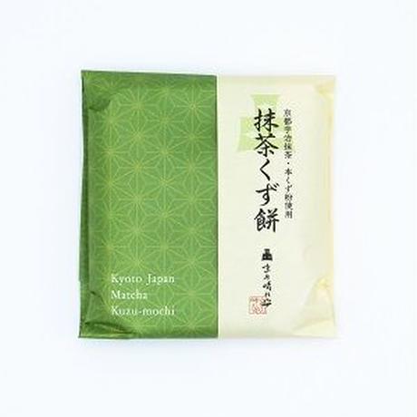 抹茶くず餅(きな粉・黒蜜付き)✕12袋セット