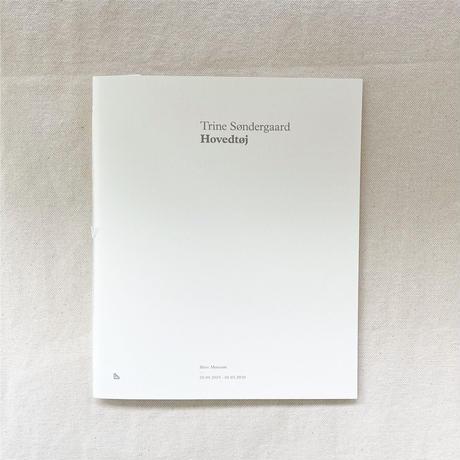 Trine Søndergaard|HOVEDTØJ