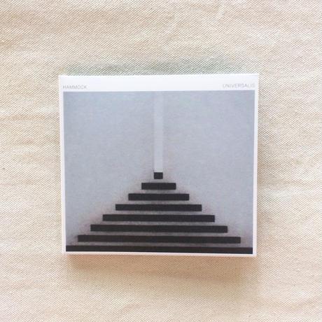 〈CD〉Hammock UNIVERSALS