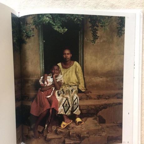 ジョナサン・トーゴヴニク| ルワンダ ジェノサイドから生まれて